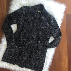 🌟Joan Vass studio - sweater-cardigan-warm-Small